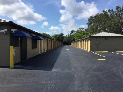 Miscellaneous Photograph of Life Storage at 1347 N Tamiami Trl in North Fort Myers