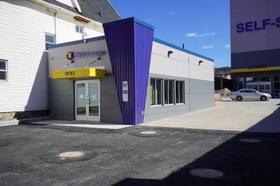 Exterior image of facility at 2036 Webster Ave, Bronx, NY 10457