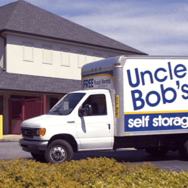 Uncle Bob's Trucks hit the road