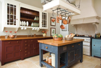 13 Kitchen Organization Tips to Make the Most of a Small Space
