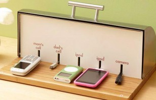 How To Organize Electronics