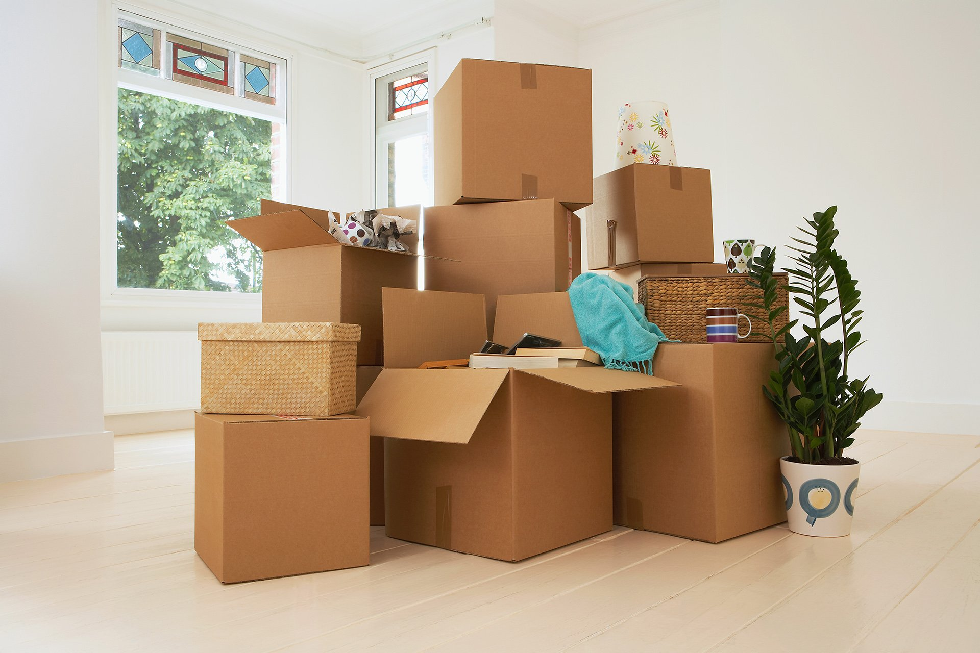 life storage blog choosing the right boxes for storage and organizing
