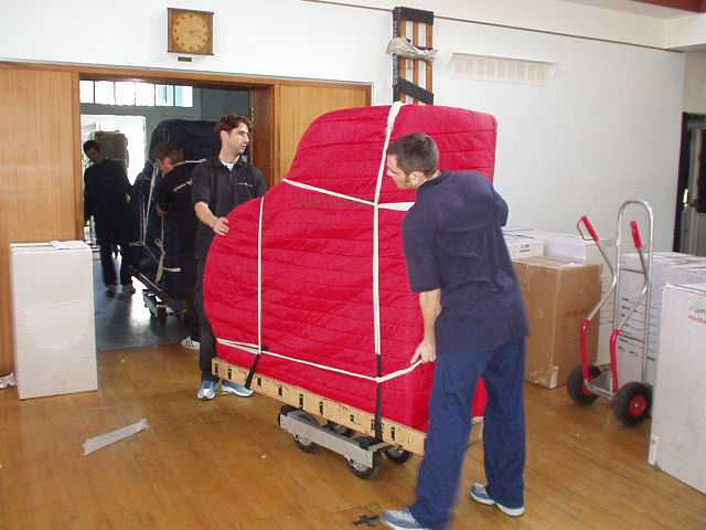 How To Move Large Items Uncle Bob S Self Storage Blog