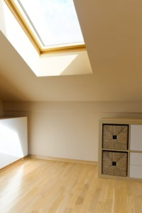 Attic Improvement Ideas