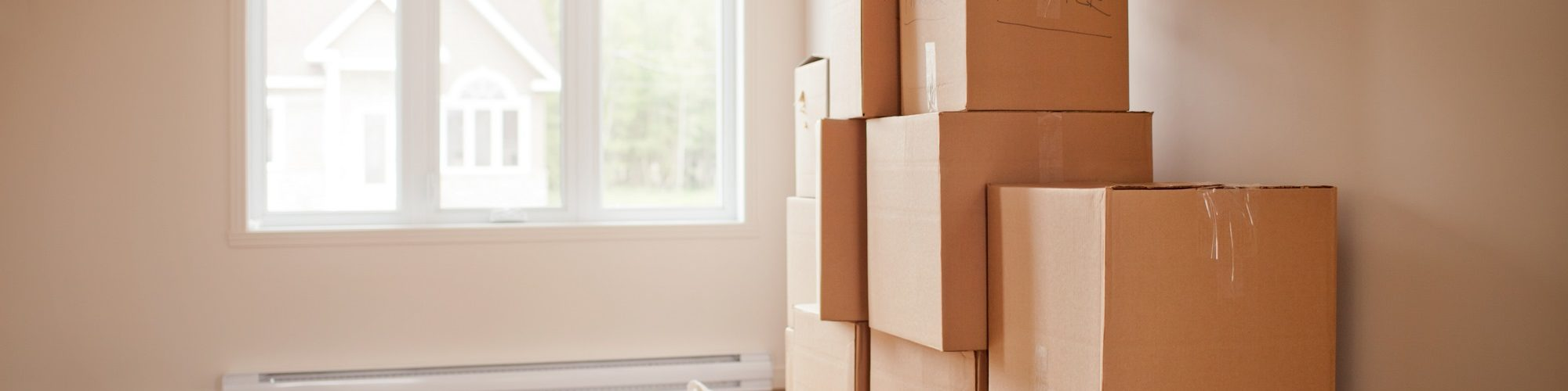 How to Move - Moving Tips
