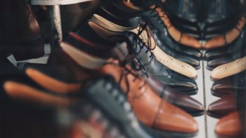 How to Store Shoes Without Destroying Them