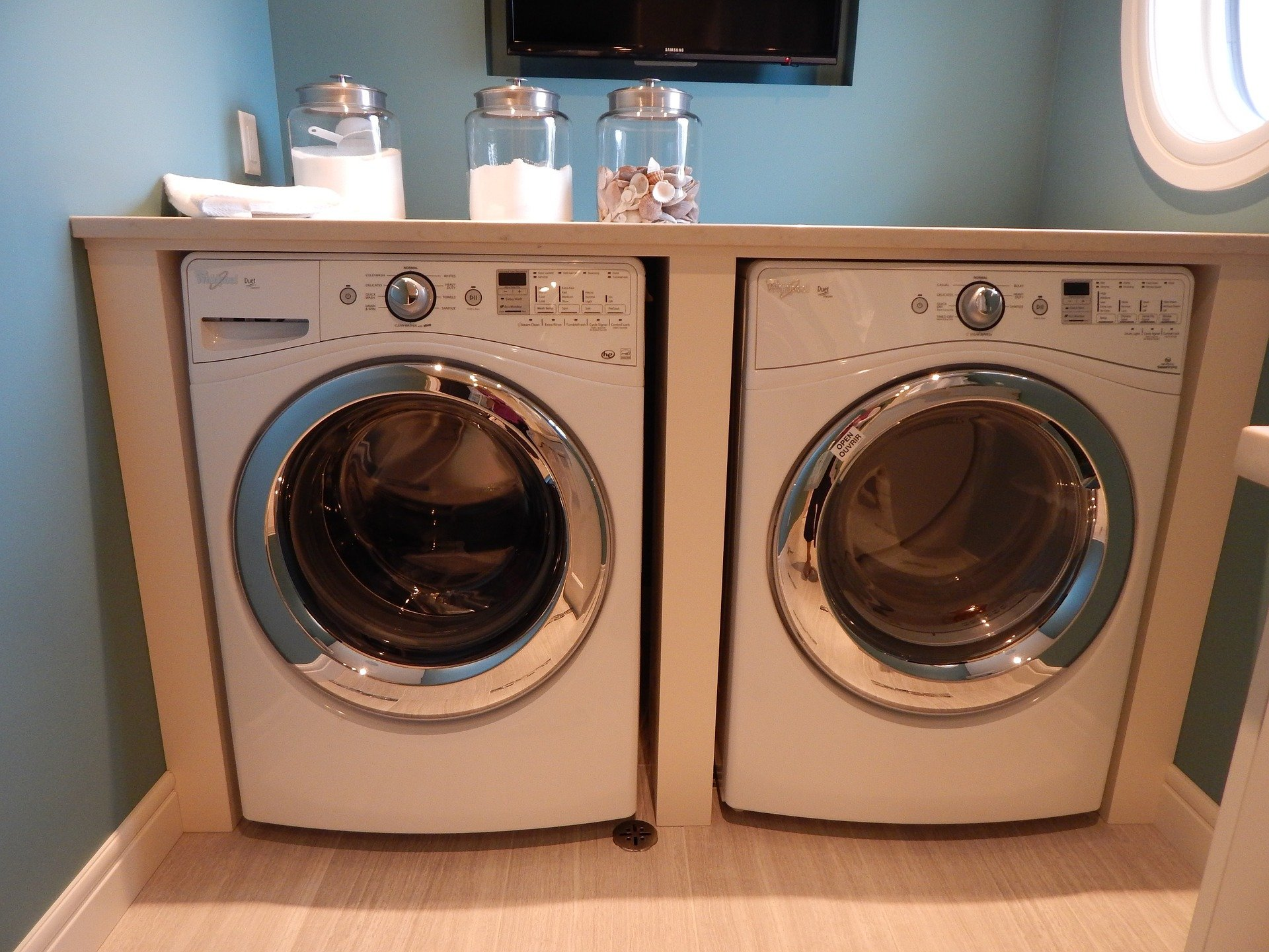 New How to Dispose of a Washer and Dryer - Life Storage Blog US52