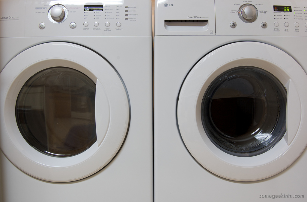 Well-liked How to Dispose of a Washer and Dryer - Life Storage Blog UH98