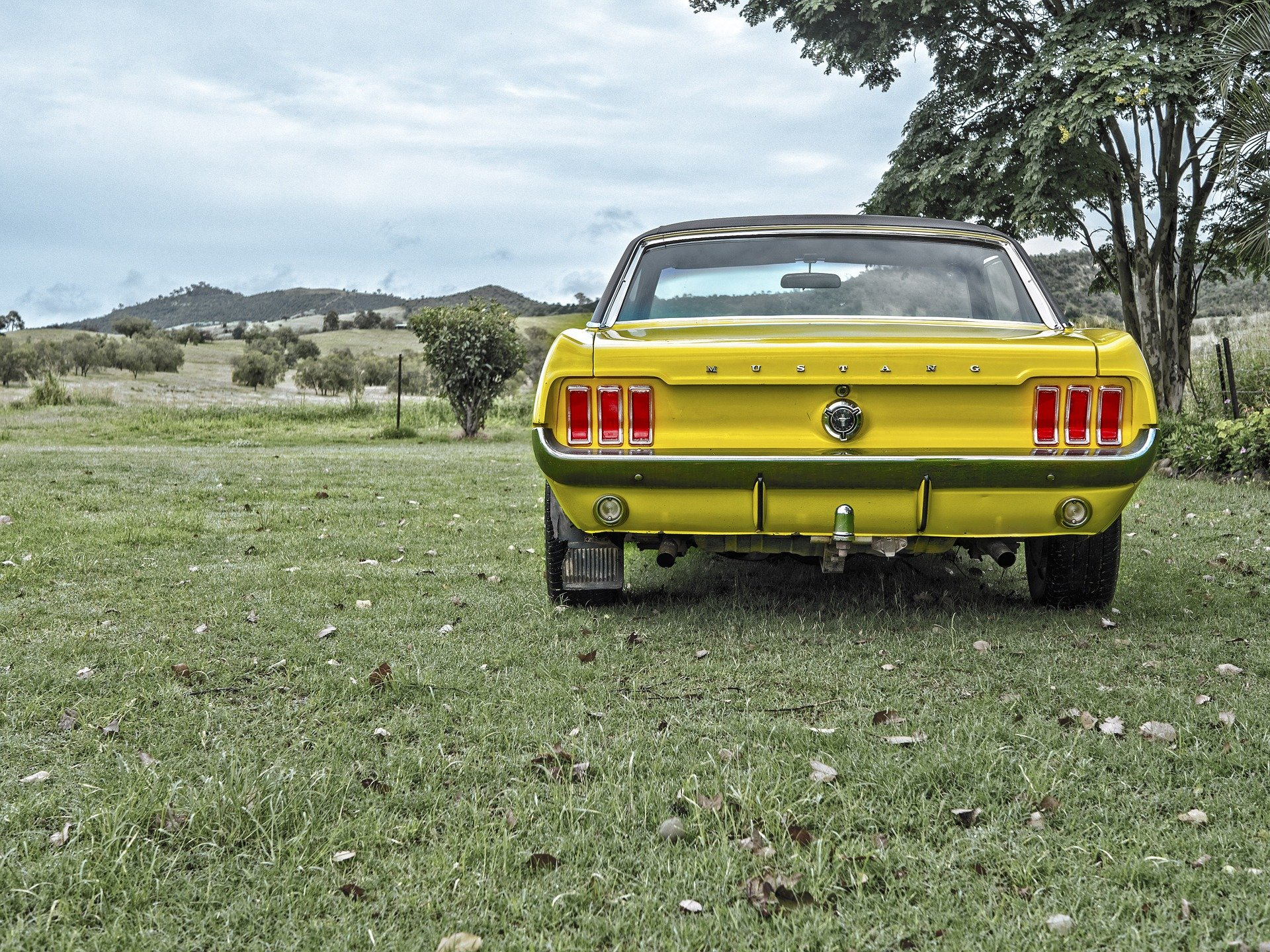 5 Tips for Seasonal and Long-Term Classic Car Storage - Life Storage ...