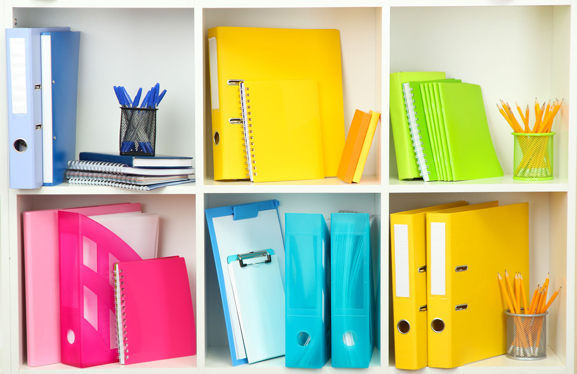 7 things i want to keep doing do different this year for How to stay organized at home