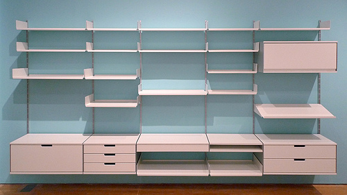 The Keys To Basement Organization The Decluttered Home Blog