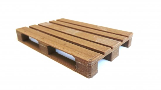 woodenpallet