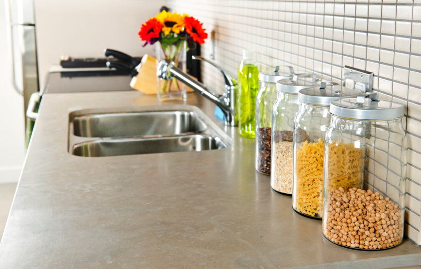 How to Create More Kitchen Counter Space