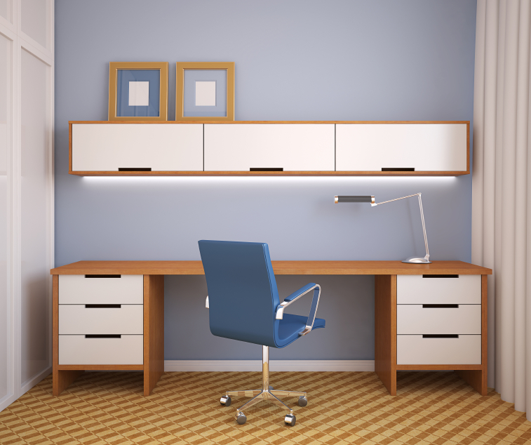 Make The Most Of Your Bonus Room Best Dallas Used Office Furniture Minimalist