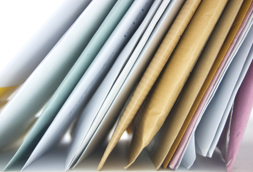How to Deal With and Organize Time Sensitive Paperwork