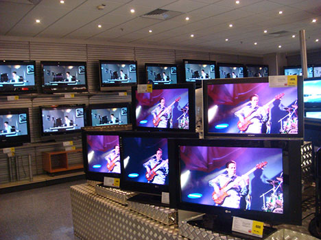 television - we all love it