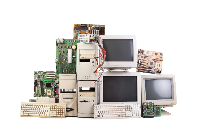 Electronic Clutter organizing