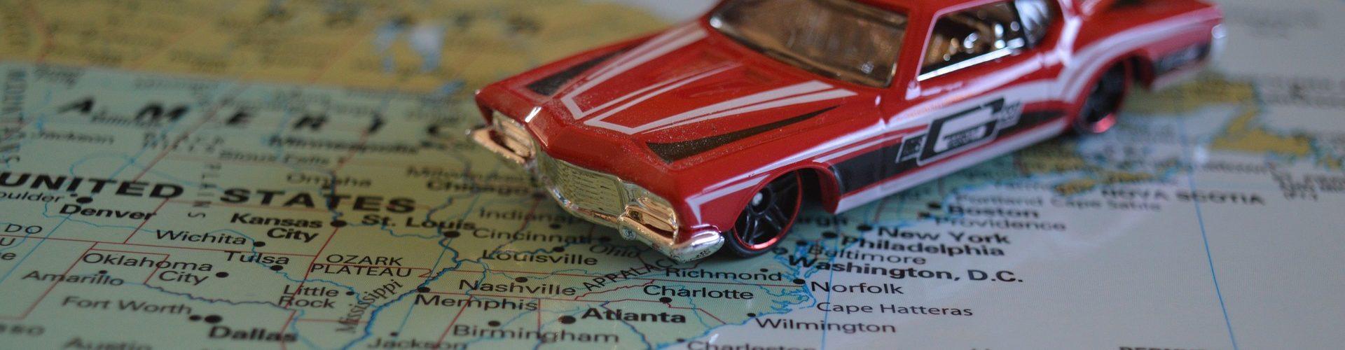 How to Prepare a Car for a Roadtrip