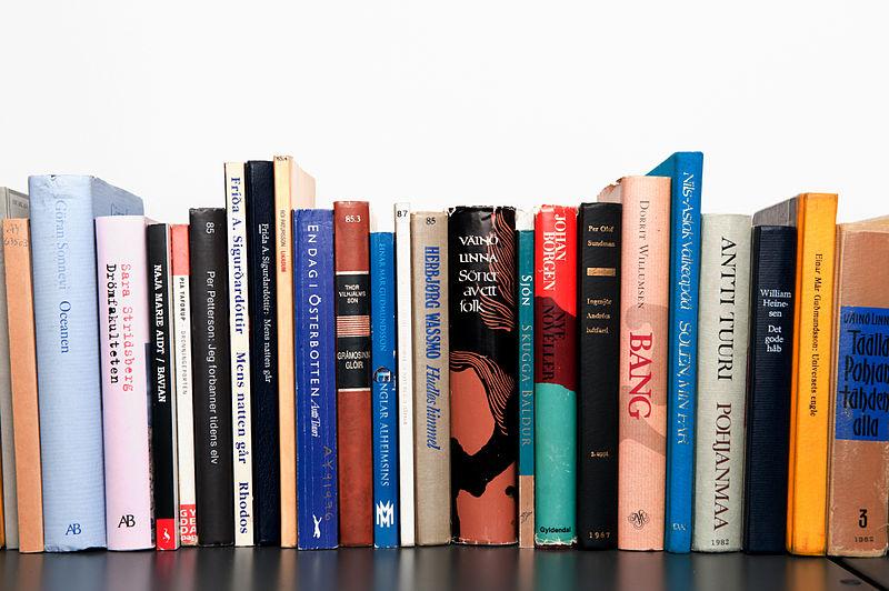 BOOKS - WIKIPEDIA