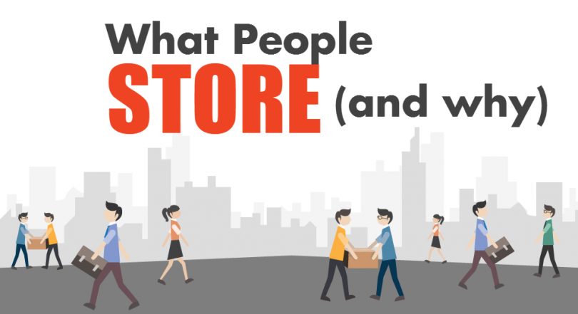 Storage insights