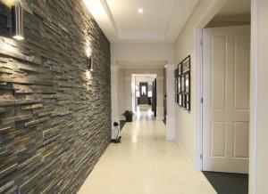 hallway organizing ideas