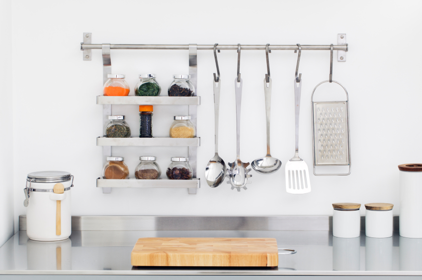 Steps to Decluttering Your Kitchen