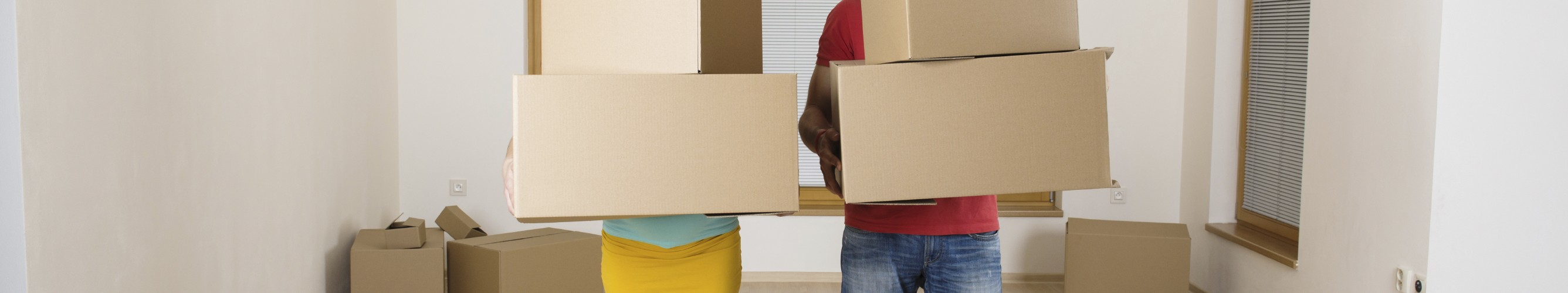 moving and downsizing