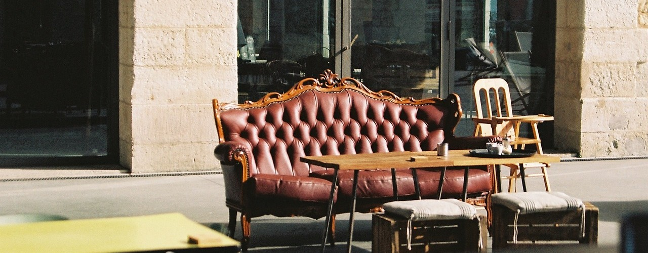 how to store a couch life storage blog