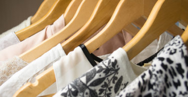 Steps to Organize Your Closet