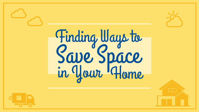 Five ways to create more space in your home life storage blog - Ways of creating more storage space in your home ...