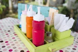Repurposing Tissue Boxes