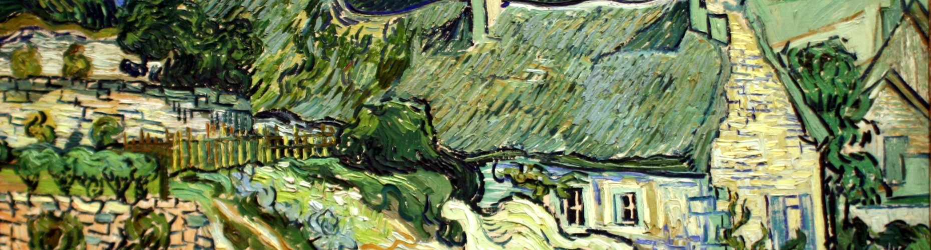 Painting by Van Gogh