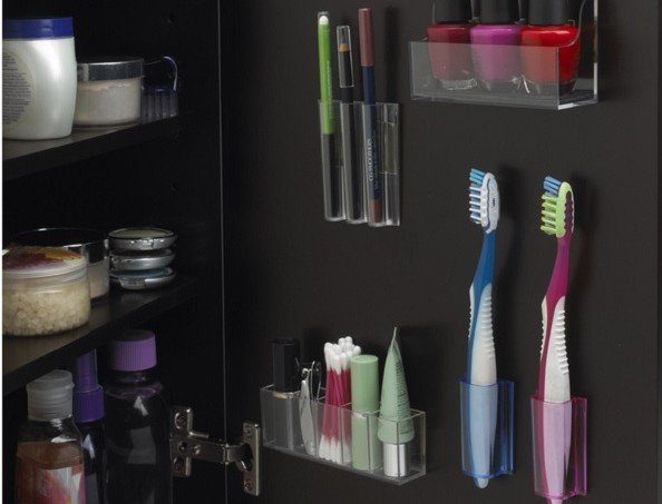 organized products
