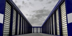 Self-Storage Tips for Long-Term Travel