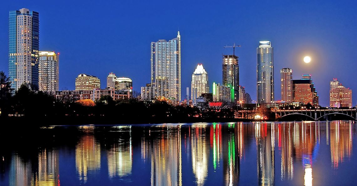 What You Need To Know Before Moving To Austin Tx Life