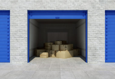 Tips for when you need to use a storage unit during your move.