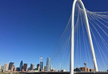 Move to Dallas, TX