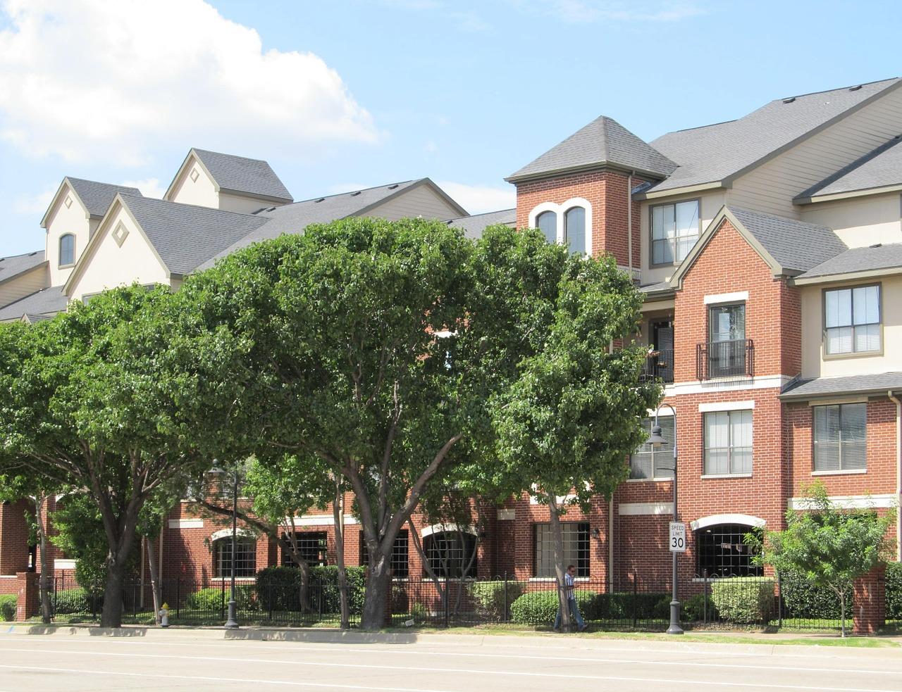 Moving to Dallas: Condominimums