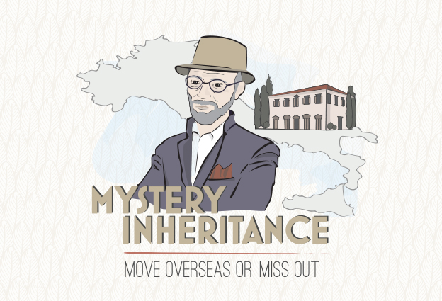 Mysterty Inheritance