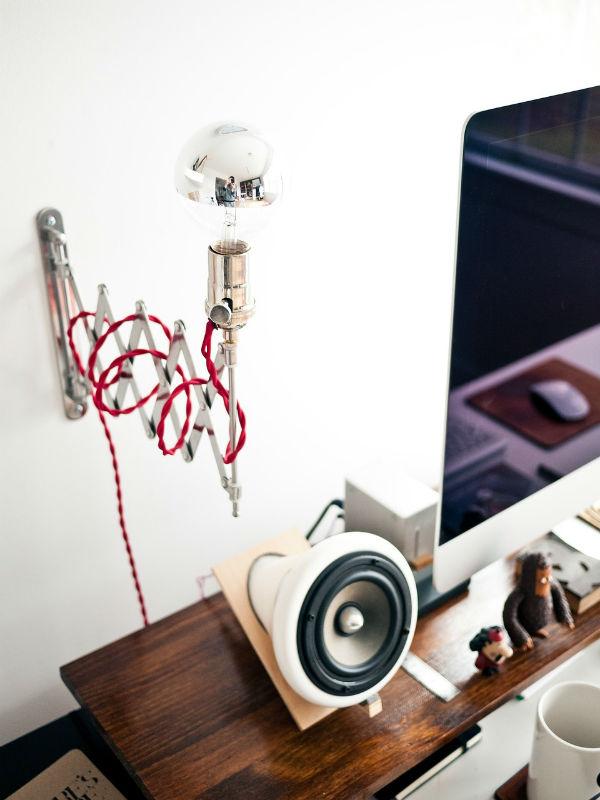 Decorate Like A Boss 10 Creative Home Office Ideas Life
