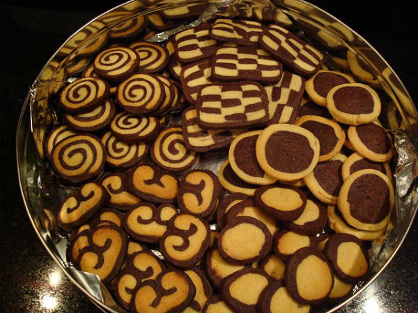 Office cookies
