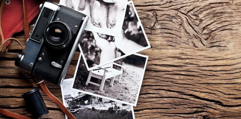 Camera Storage Tips