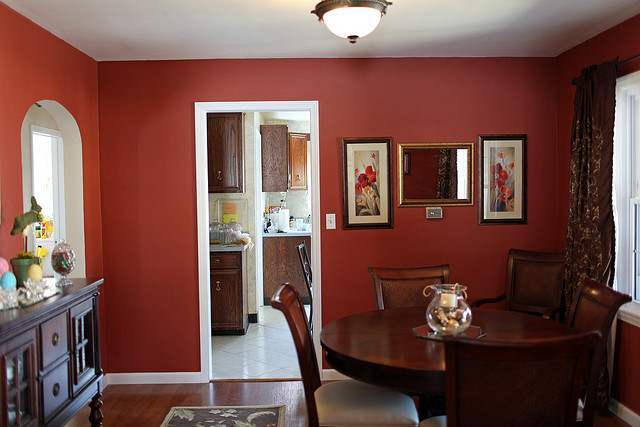 10 ideas that will change how you see your dining room for Better homes and gardens dining room ideas