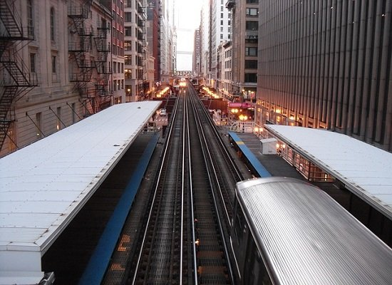 Moving to Chicago: Everythign About Transportation