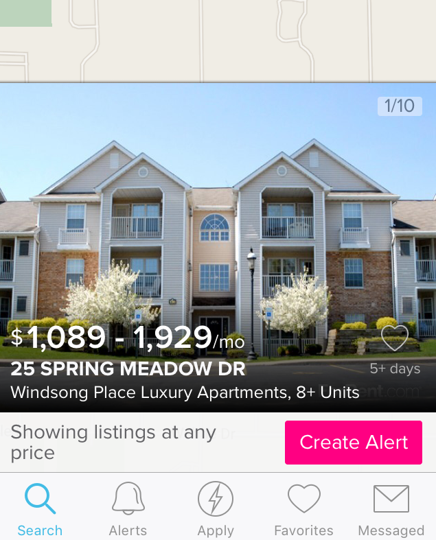 Apartment Finder App: The Best Home And Apartment-Finding Real Estate Apps