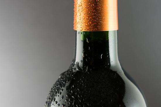 wine temp