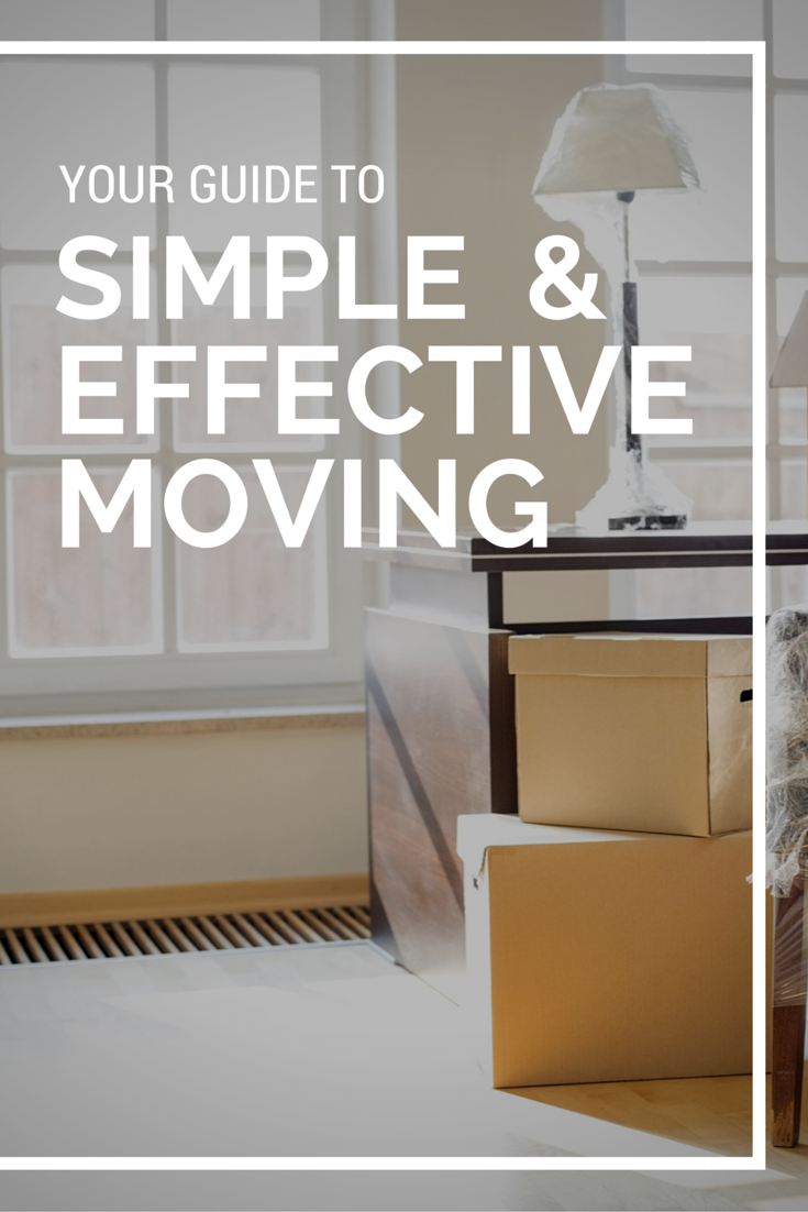 Your Guide to Effective Moving