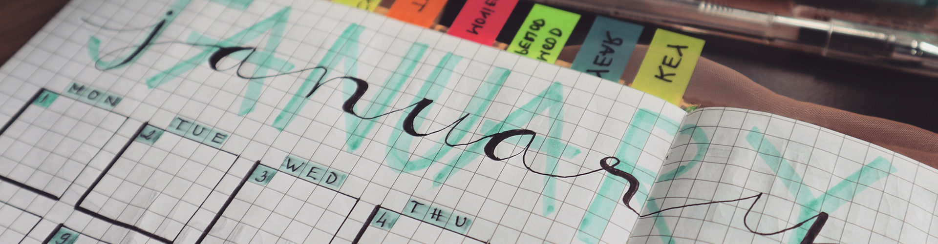 How to Organize and Declutter Monthly