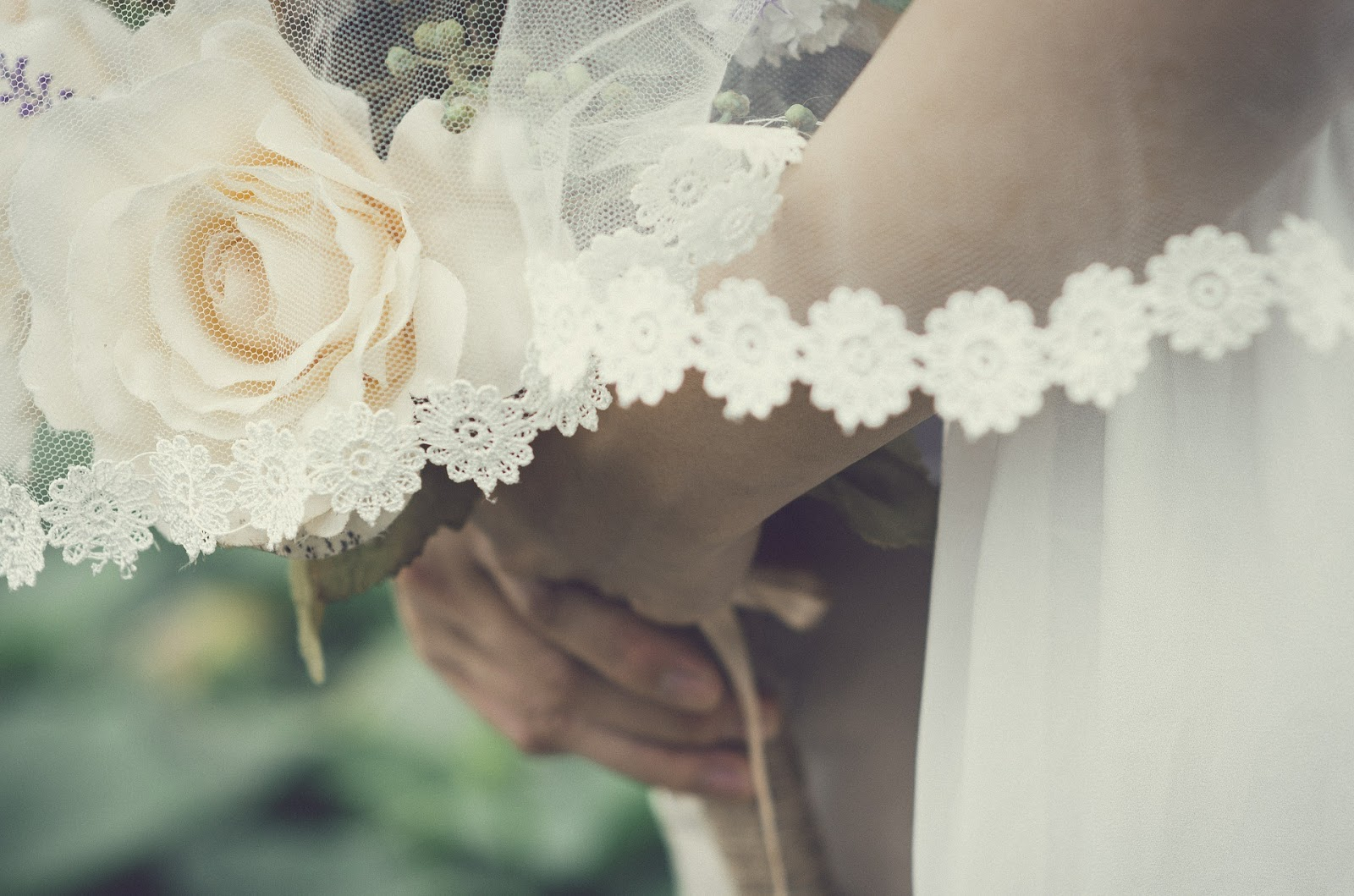 How to Preserve Your Wedding Dress So It Lasts a Lifetime