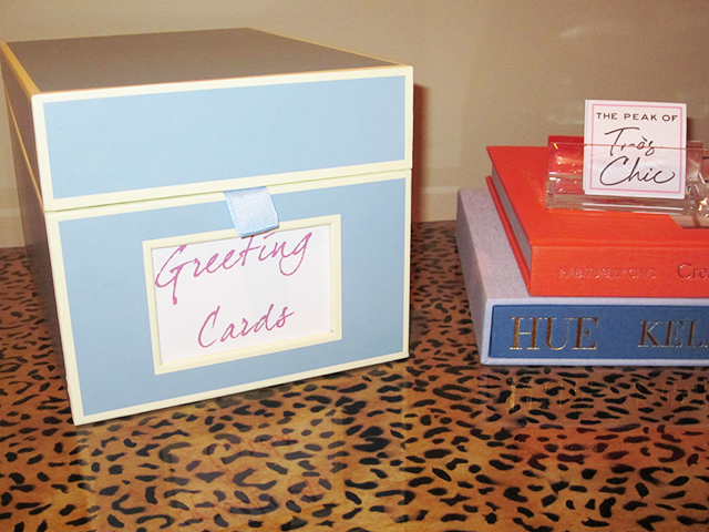 How to display repurpose and store sentimental notes cards find the perfect storage box m4hsunfo